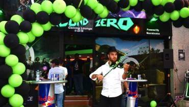 Ground Zero Achrafieh 2nd Branch GRAND OPENING