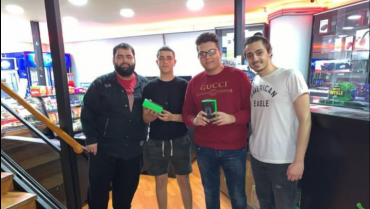 Fortnite DUO Tournament in Achrafieh
